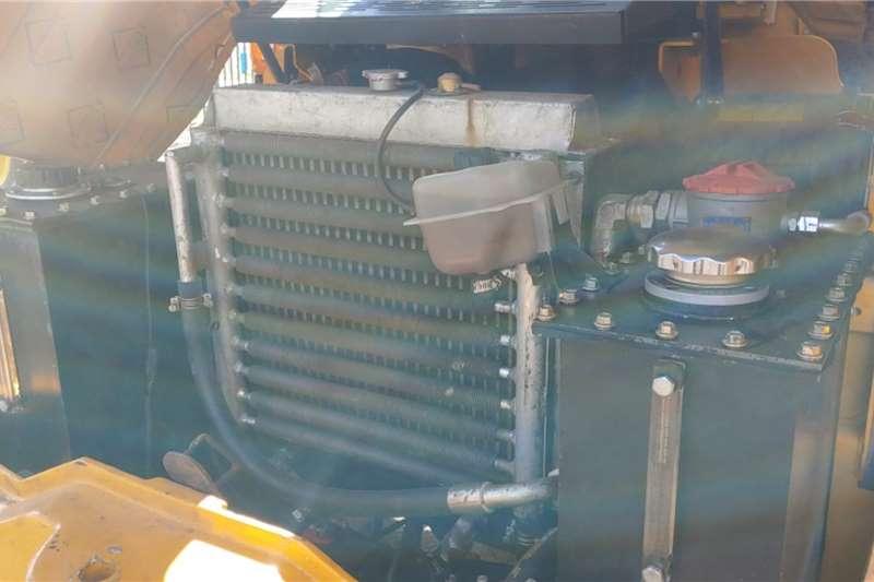 HERACLES H580 Front End Loader Wheel loader