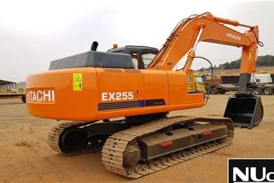 Hitachi HITACHI EX255 EXCAVATOR Excavators