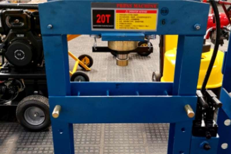2020 Sino Plant  Hydraulic Press 20 Ton