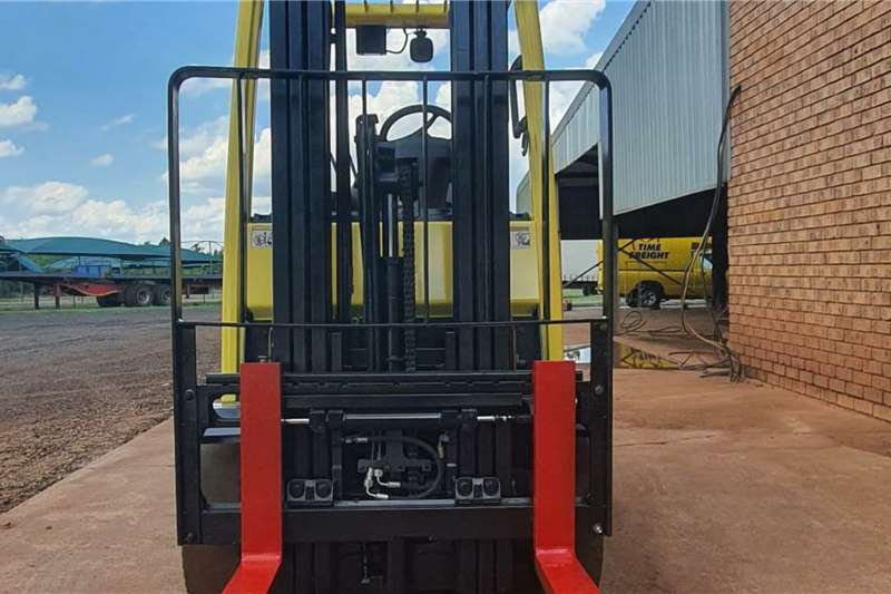 Hyster 2.5 TON Forklifts