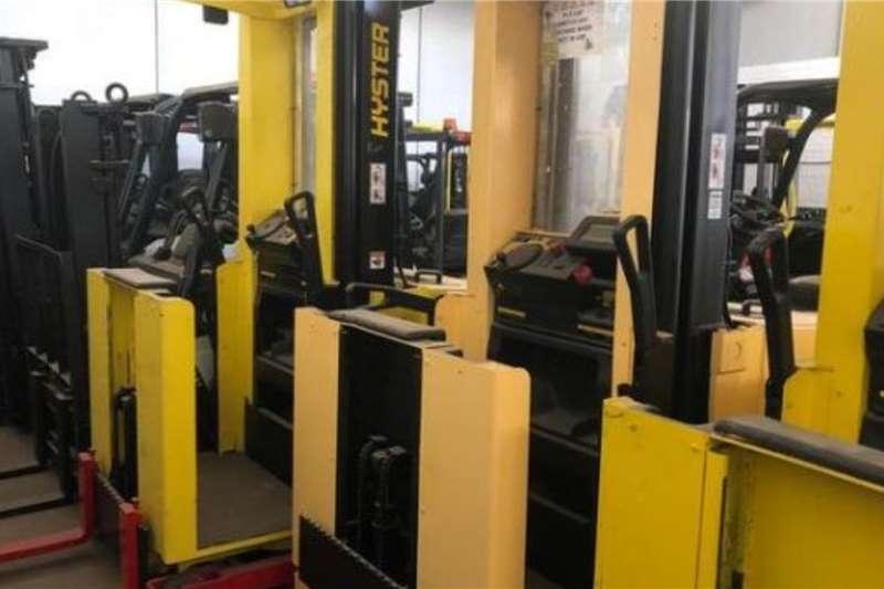Hyster Electric forklift K10H Forklifts