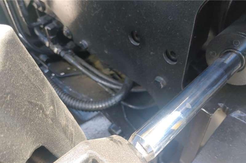Hyster H1.8FT Diesel Forklifts