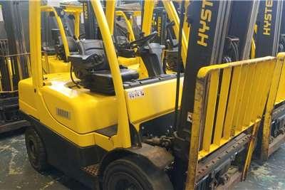 Hyster H3.0FT Diesel Forklifts