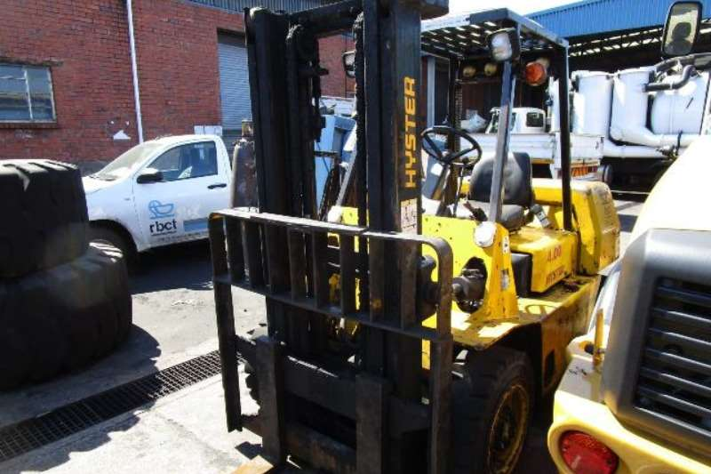 Hyster Forklifts Hyster 4.00, 3.8 Ton Forklift