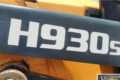 Hyundai HYUNDAI H930S TLB TLBs