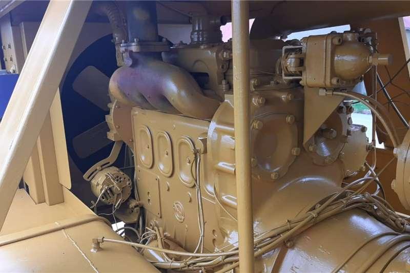 Ingersoll Rand Air Compressor DRGM 365 Compressors