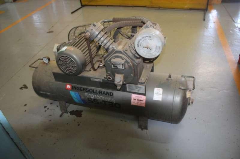 Ingersoll Rand Compressors Air Compressor