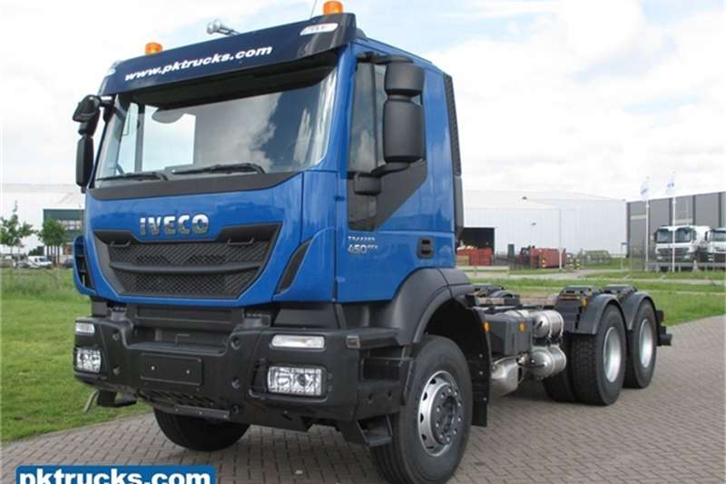 Iveco Others