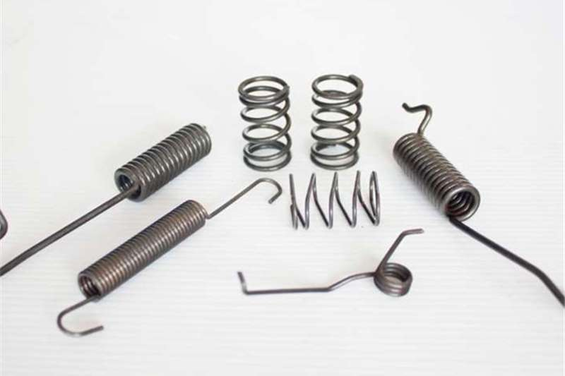 JAC Brake parts Machinery spares