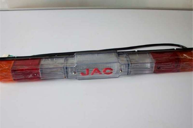 JAC Electrical components Machinery spares