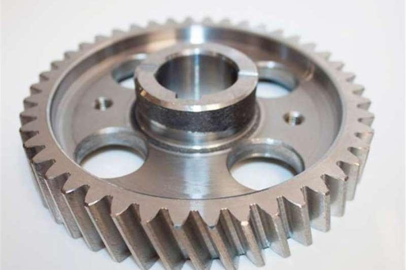 JAC Engine parts Machinery spares
