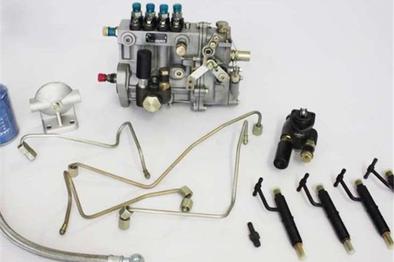 JAC Engine parts Machinery spares
