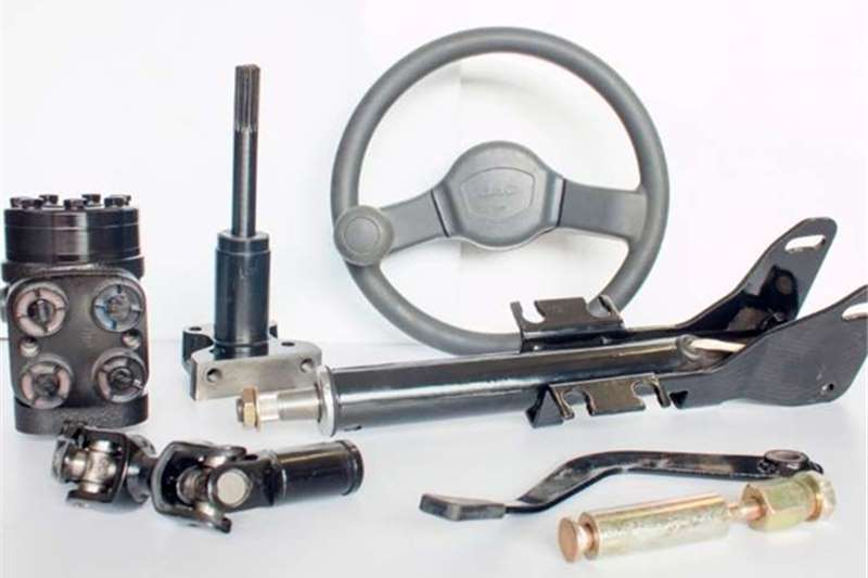 JAC Steering components Machinery spares