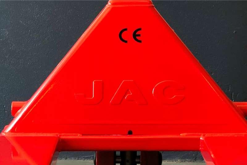 JAC Diesel MANUAL PALLET JACK DF30 3TON Pallet jack