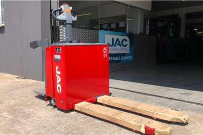 JAC Electric CBD20 2.0TON ELECTRIC PALLET JACK Pallet jack