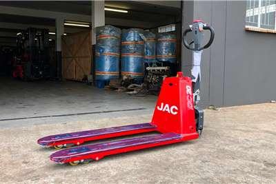 JAC Electric CBD20 2.0TON SEMI ELECTRIC PALLET JACK Pallet jack