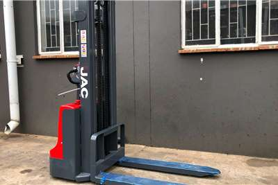 JAC Electric CDD12 1.2TON ELECTRIC STACKER Pallet jack