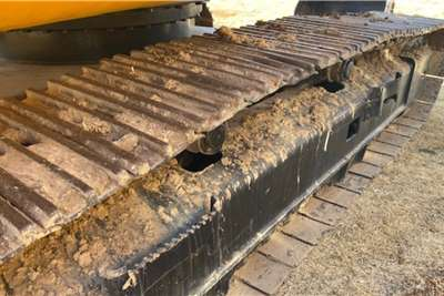 JCB 2011 JCB JS290LC 30t Excavator, FSH, Full Refurbed Excavators