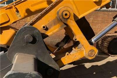 JCB JCB JS 200 20 Ton Excavator Excavators
