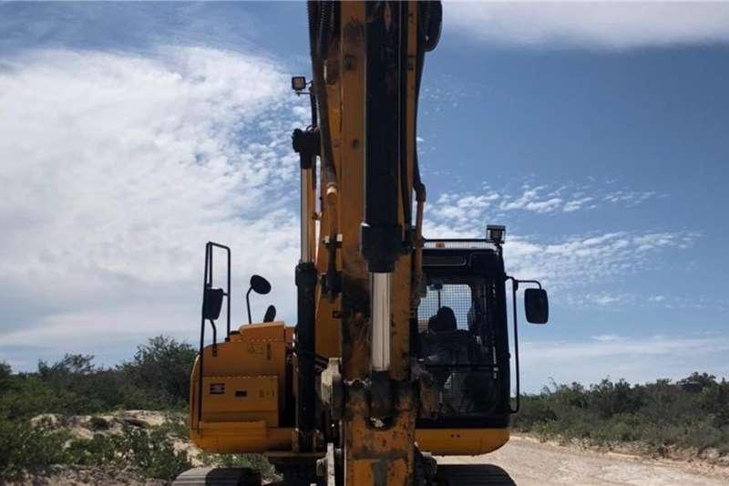JCB JCB JS305 Excavator Excavators