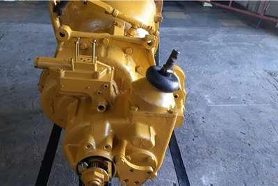 JCB 3CX Gearbox Forklifts
