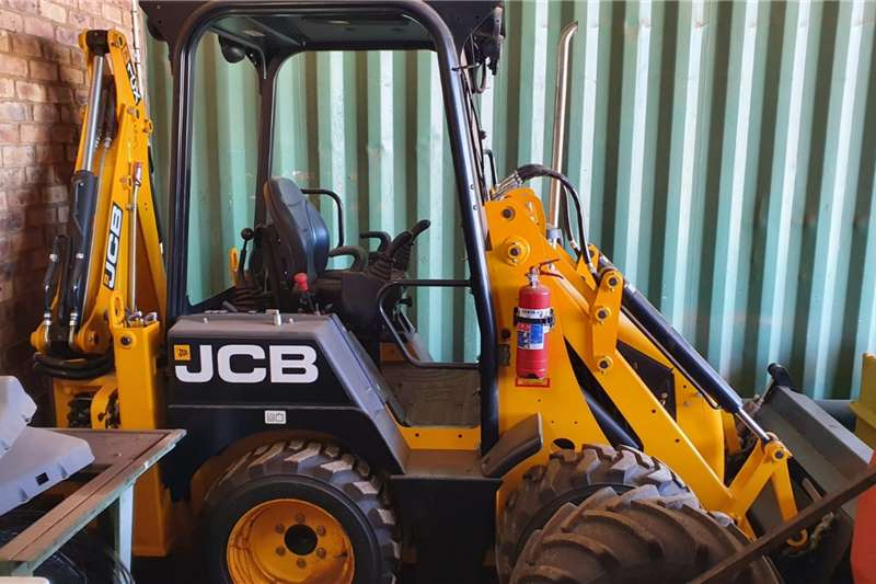 JCB TLBs JCB 1CX Backoe Loader 2019