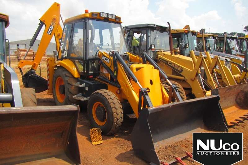 TLBs Machinery for sale in South Africa on Truck & Trailer