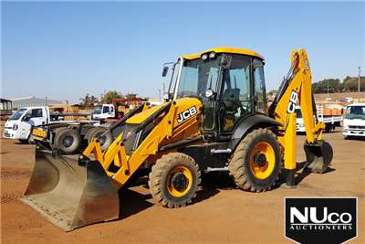 JCB JCB 3CX ECO TLB TLBs for sale in Gauteng on Agrimag