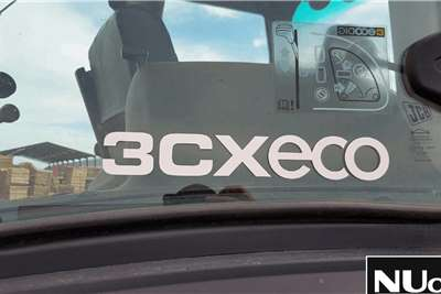JCB JCB 3CXECO 4X4 TLB TLBs