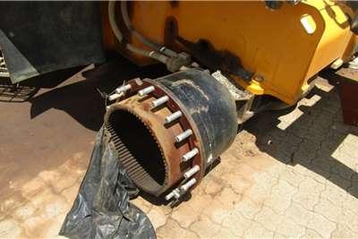 JCB JCB 456Z Wheeled Loader Wheel loader