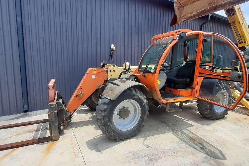 JLG Diesel forklift Forklifts