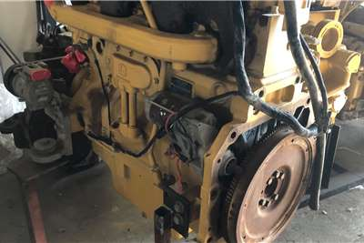 John Deere Boom components Machinery spares