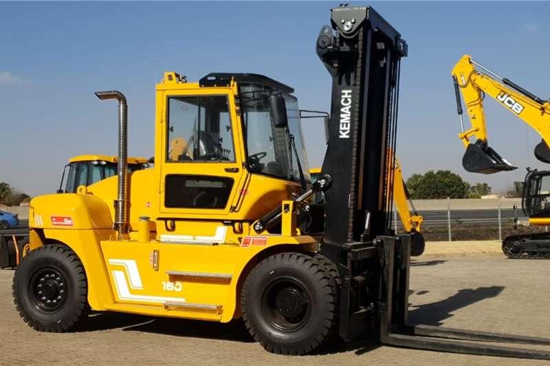 KEMACH Kemach D160 Forklift Forklifts
