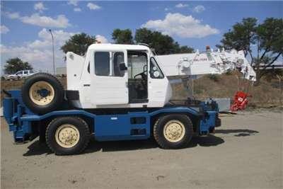 Kobelco RK70 7 Ton Cranes
