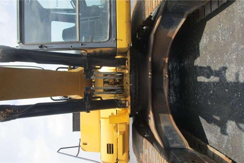 Komatsu PC300 6 Excavators