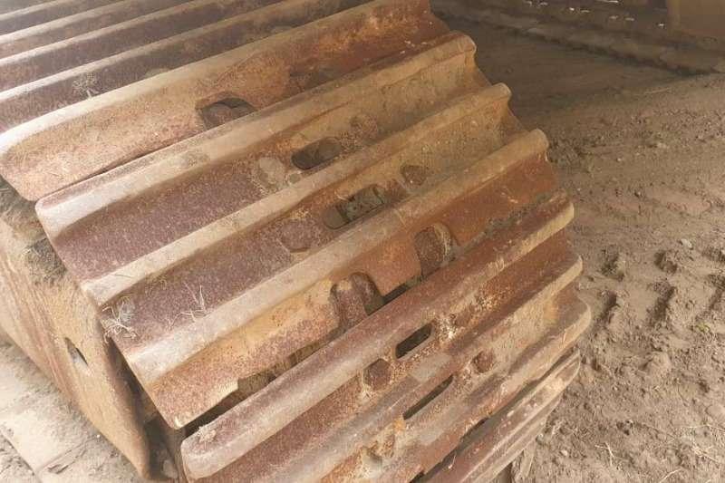 Komatsu PC350 Excavators