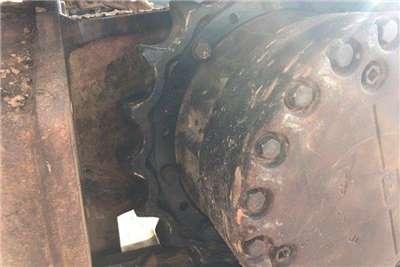 Komatsu PC350 8 Excavators