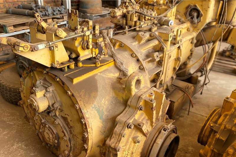 Komatsu Engines Machinery spares