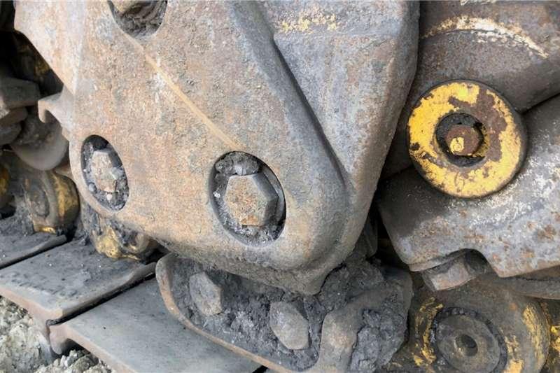 Komatsu Engines Machinery spares