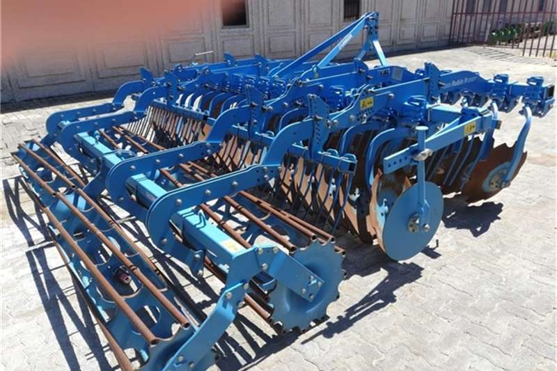LEMKEN Others RUBIN 9/400KU LEMKEN RUBIN 9/400KU 501467