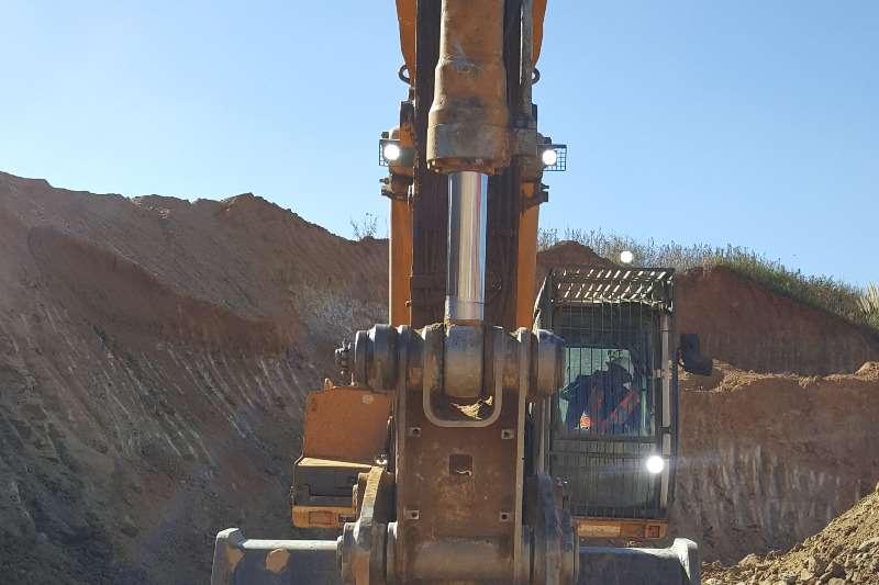 Liebherr Liebherr 954 Excavator (QEX037) Excavators
