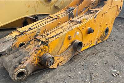 Liebherr Engines Machinery spares