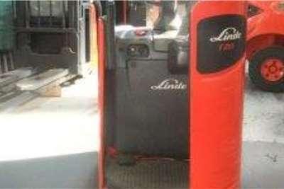 Linde Electric forklift 2 Ton Pallet Truck T20SP Forklifts