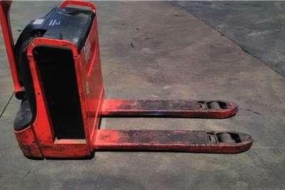 Linde Electric forklift Linde 1.6 Ton T16 Pallet Truck Forklifts