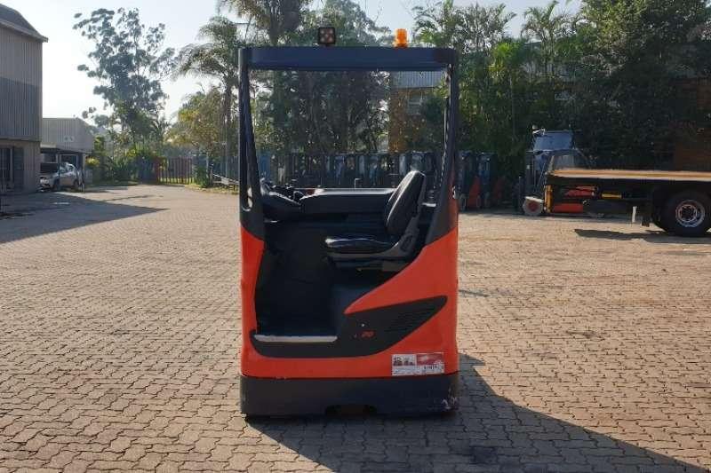 Linde Forklifts Electric forklift R20HDLinde 2 ton 2015