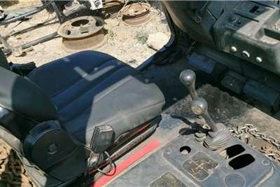 Linde Linde H45D Forklift Forklifts