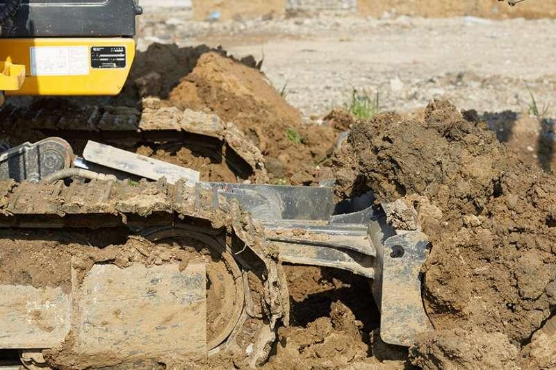 Liugong CLG908DExcavator Excavators