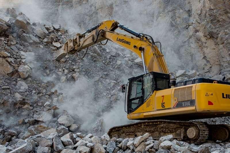 Liugong Excavators CLG936E Excavator 2020