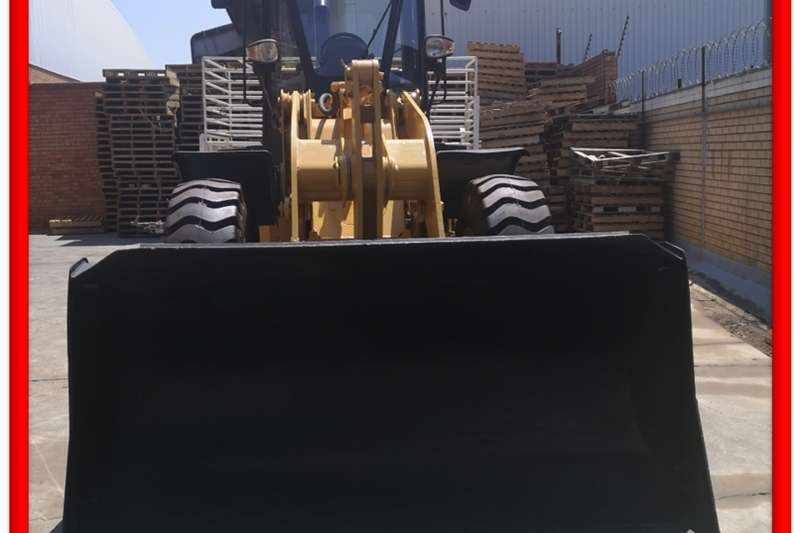 Basic attachments CAT Front End Loader For Sale Loaders