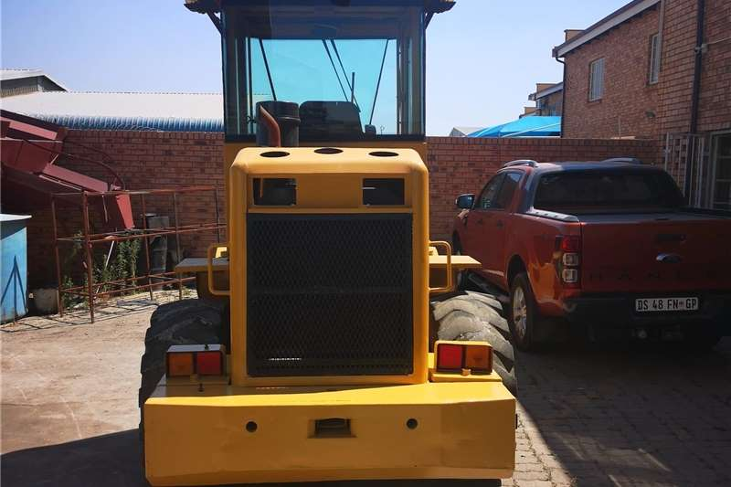 Basic attachments Front End Loader For Sale  (Buffel) Loaders